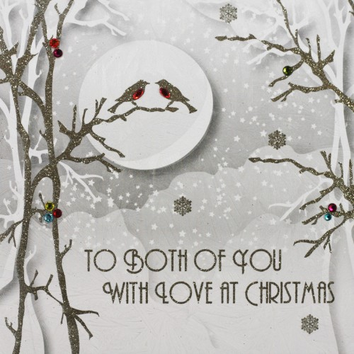 Relation Christmas Cards