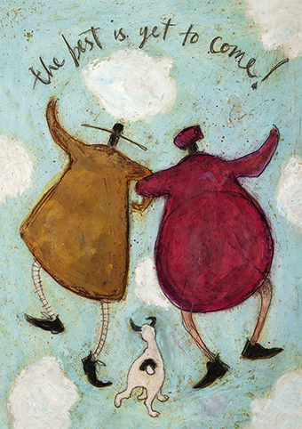 Sam Toft Paintings For Sale