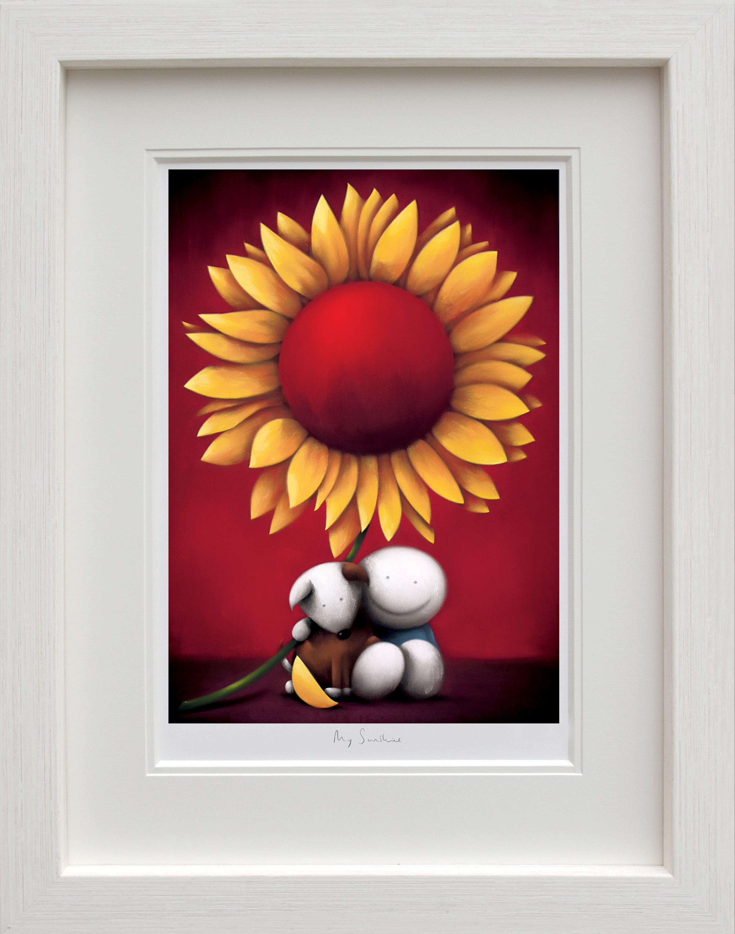My Sunshine - Limited Edition Print By Doug Hyde