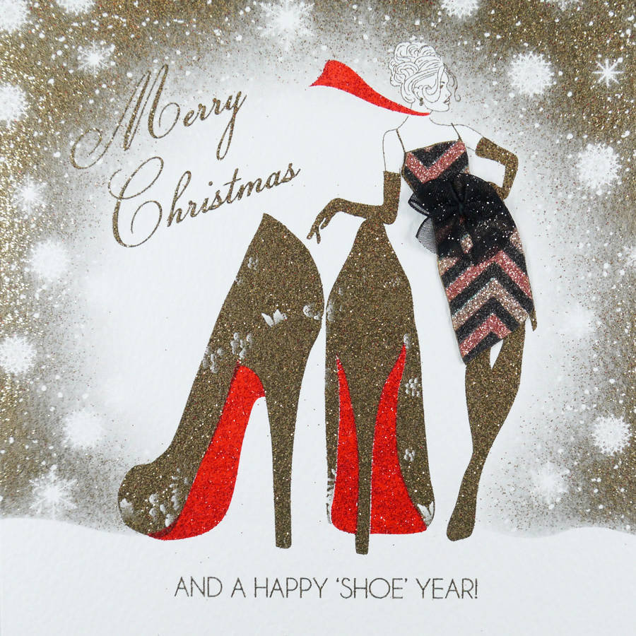 Image result for Happy Shoe Christmas""