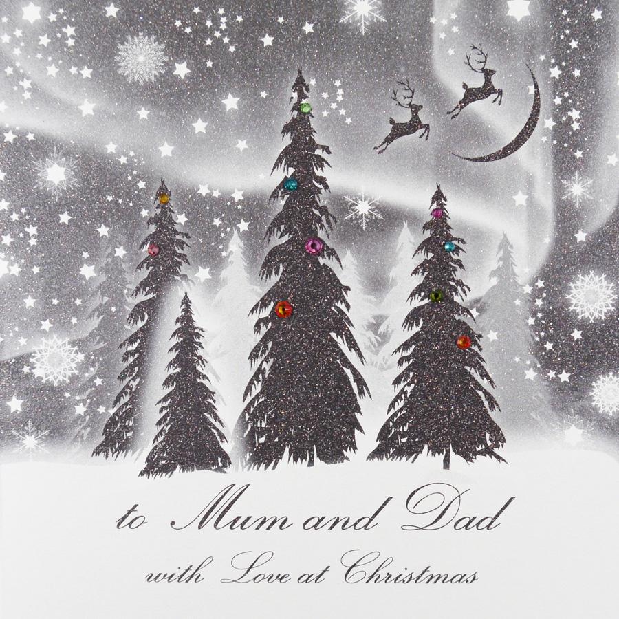 Handmade Christmas Card / CYM17